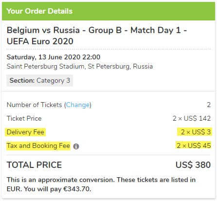 viagogo-tax-booking-fee-delivery-charges