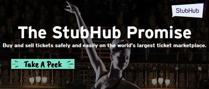 is stubhub legit for tickets fan protect reviewed