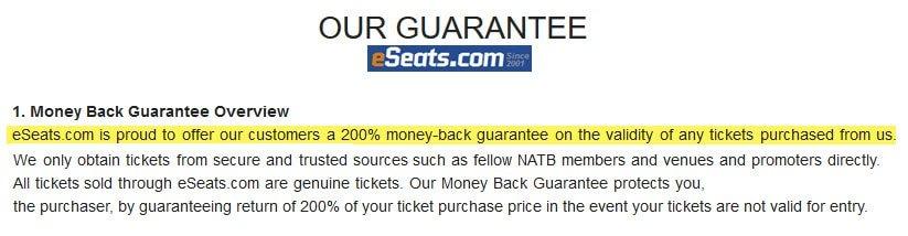 eseats review 2020 legit guarantee money back safe reliable
