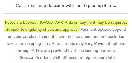 ticketfaster.com-review-payment-affirm-approval-first